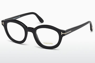 משקפיים Tom Ford FT5460 001 - שחור