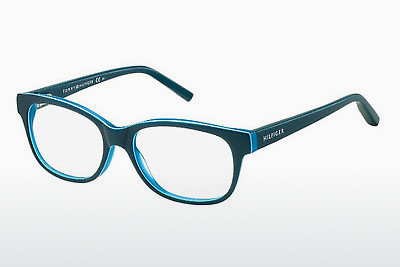 משקפיים Tommy Hilfiger TH 1017 UCT - ירוק, Teal