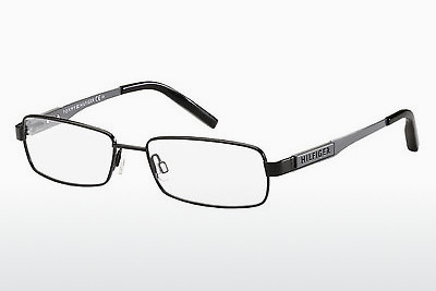משקפיים Tommy Hilfiger TH 1097 WIF - Blackgrey