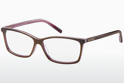 משקפיים Tommy Hilfiger TH 1123 4T2 - Dkltbrown