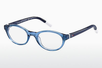 משקפיים Tommy Hilfiger TH 1224 CZQ - כחול