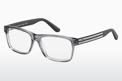 משקפיים Tommy Hilfiger TH 1237 1I7 - Greymtblk