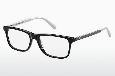 משקפיים Tommy Hilfiger TH 1274 4LL - Blackgrey