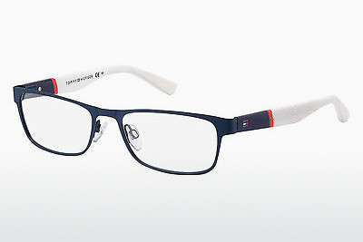 משקפיים Tommy Hilfiger TH 1284 FO4 - כחול