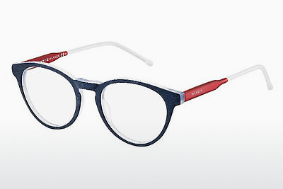 משקפיים Tommy Hilfiger TH 1393 QRE - כחול