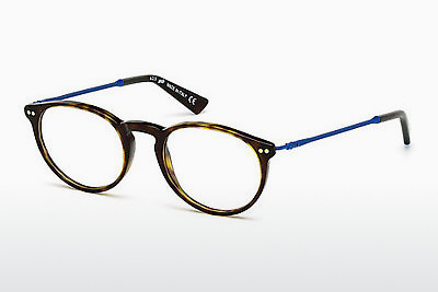 משקפיים Web Eyewear WE5176 052 - חום, Dark, Havana