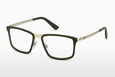 משקפיים Web Eyewear WE5178 017 - אפור, Matt, Palladium