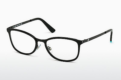 משקפיים Web Eyewear WE5179 002 - שחור, Matt
