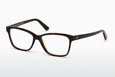 משקפיים Web Eyewear WE5182 052 - חום, Dark, Havana