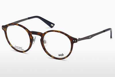 משקפיים Web Eyewear WE5207 052 - חום, Dark, Havana