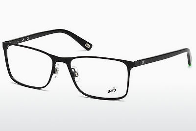 משקפיים Web Eyewear WE5210 002 - שחור