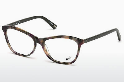 משקפיים Web Eyewear WE5215 098 - ירוק
