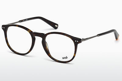 משקפיים Web Eyewear WE5221 052 - חום, Dark, Havana