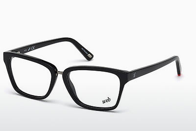 משקפיים Web Eyewear WE5229 001 - שחור