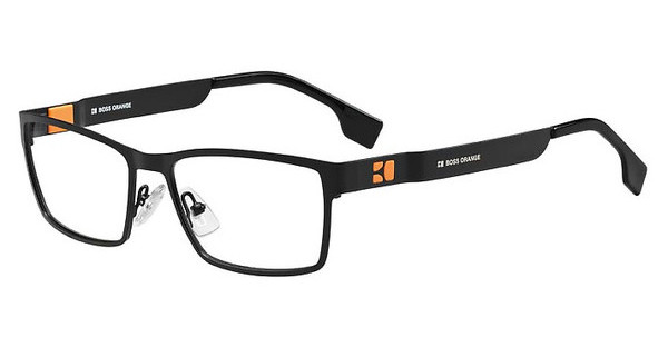 Boss Orange BO 0001 003 MTT BLACK
