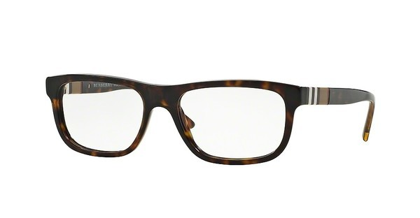 Burberry BE2197 3002 DARK HAVANA