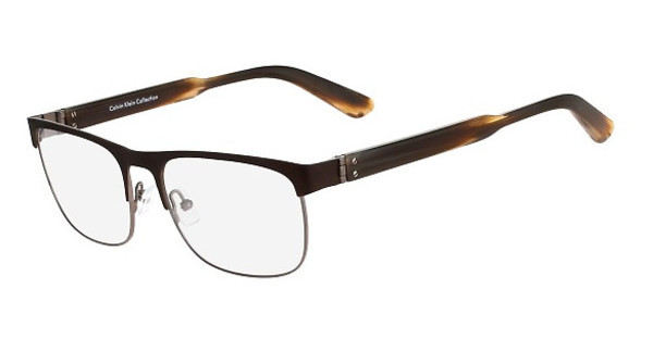 Calvin Klein CK8009 223 BROWN