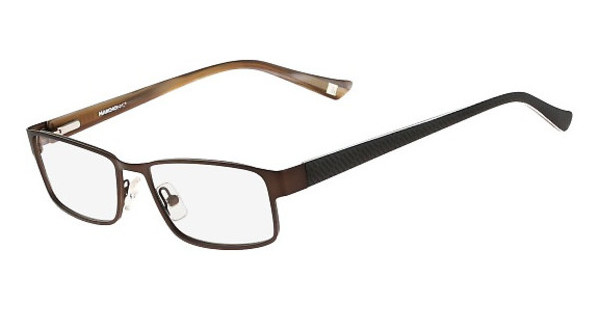 MarchonNYC M-WARNER 210 BROWN