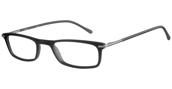 Pierre Cardin P.C. 6187 DL5 MTT BLACK