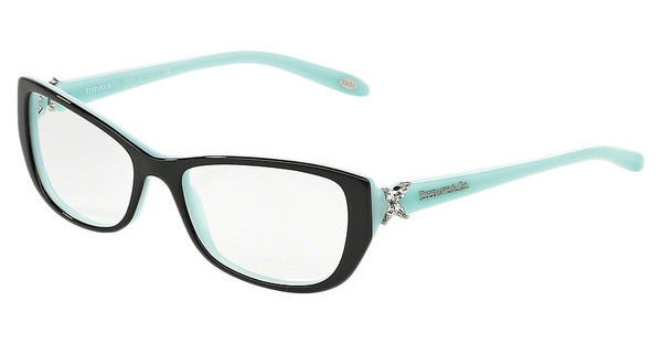 Tiffany TF2044B 8055 TOP BLACK/BLUE
