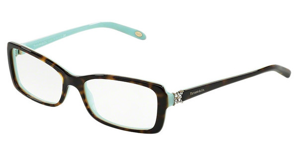 Tiffany TF2091B 8134 TOP HAVANA/BLUE