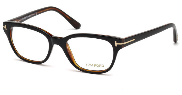 Tom Ford FT5207 005 schwarz