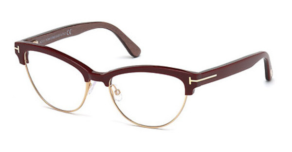 Tom Ford FT5365 071 bordeaux