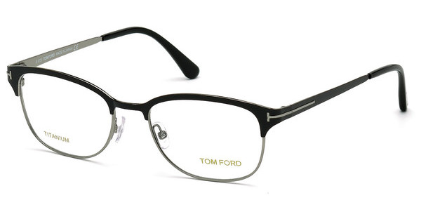 Tom Ford FT5381 005 schwarz