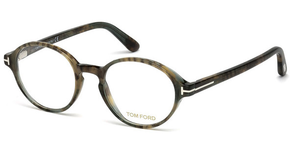 Tom Ford FT5409 055 havanna bunt