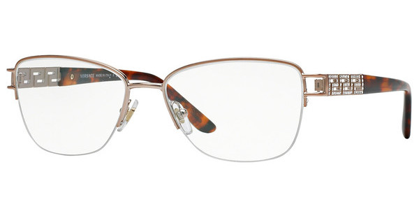Versace VE1220B 1052 COPPER