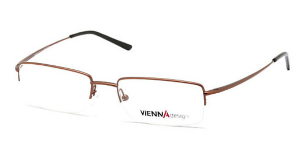 Vienna Design UN307 01 brown