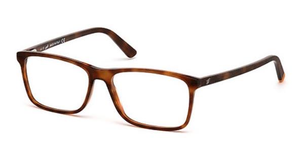 Web Eyewear   WE5173 054 havanna rot