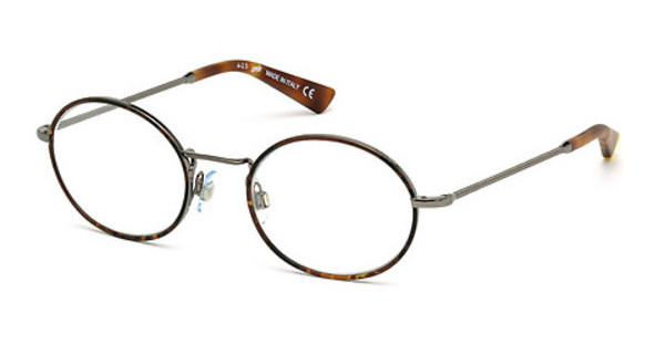 Web Eyewear WE5177 08A anthrazit glanz
