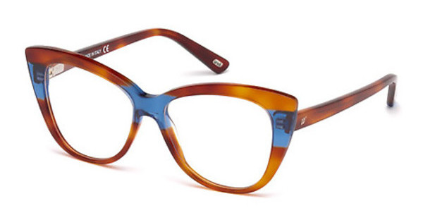 Web Eyewear WE5197 053 havanna blond
