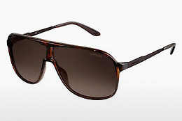 משקפי שמש Carrera NEW SAFARI KME/J6 - חום, הוואנה