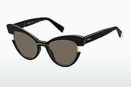 משקפי שמש Max Mara MM INGRID 807/IR - שחור
