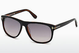 משקפי שמש Tom Ford Olivier (FT0236 05B) - שחור