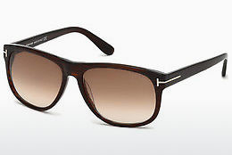 משקפי שמש Tom Ford Olivier (FT0236 50P) - חום, Dark