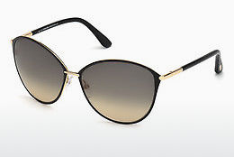משקפי שמש Tom Ford Penelope (FT0320 28B) - זהב