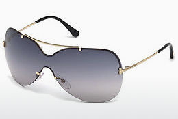 משקפי שמש Tom Ford Ondria (FT0519 28B) - זהב