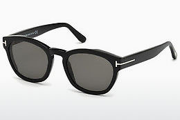 משקפי שמש Tom Ford FT0590 01D - שחור