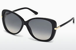 משקפי שמש Tom Ford FT9324 01B - שחור, Shiny