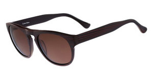 Calvin Klein CK4287S 279 RED WOOD