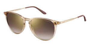 Carrera CARRERA 5030/S QVU/QH BROWN MS GLDBEIG GOLD (BROWN MS GLD)