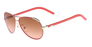 Chloé CE3101S 765 GOLD-CORAL