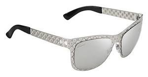 Gucci GG 4266/S 010/SS GREY SP SILVERPALLADIUM (GREY SP SILVER)