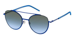 Marc Jacobs MARC 37/S W3B/HL GREY BLUEBLUE (GREY BLUE)