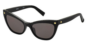 Max Mara MM FIFTIES 807/K2 MAUVEBLACK
