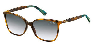 Max Mara MM LIGHT I 05L/44 GRUENHAVANA