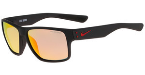 Nike NIKE MAVRK R EV0773 006 MATTE BLACK/GYM RED WITH GREY W/ML RED FLASH LENS LENS